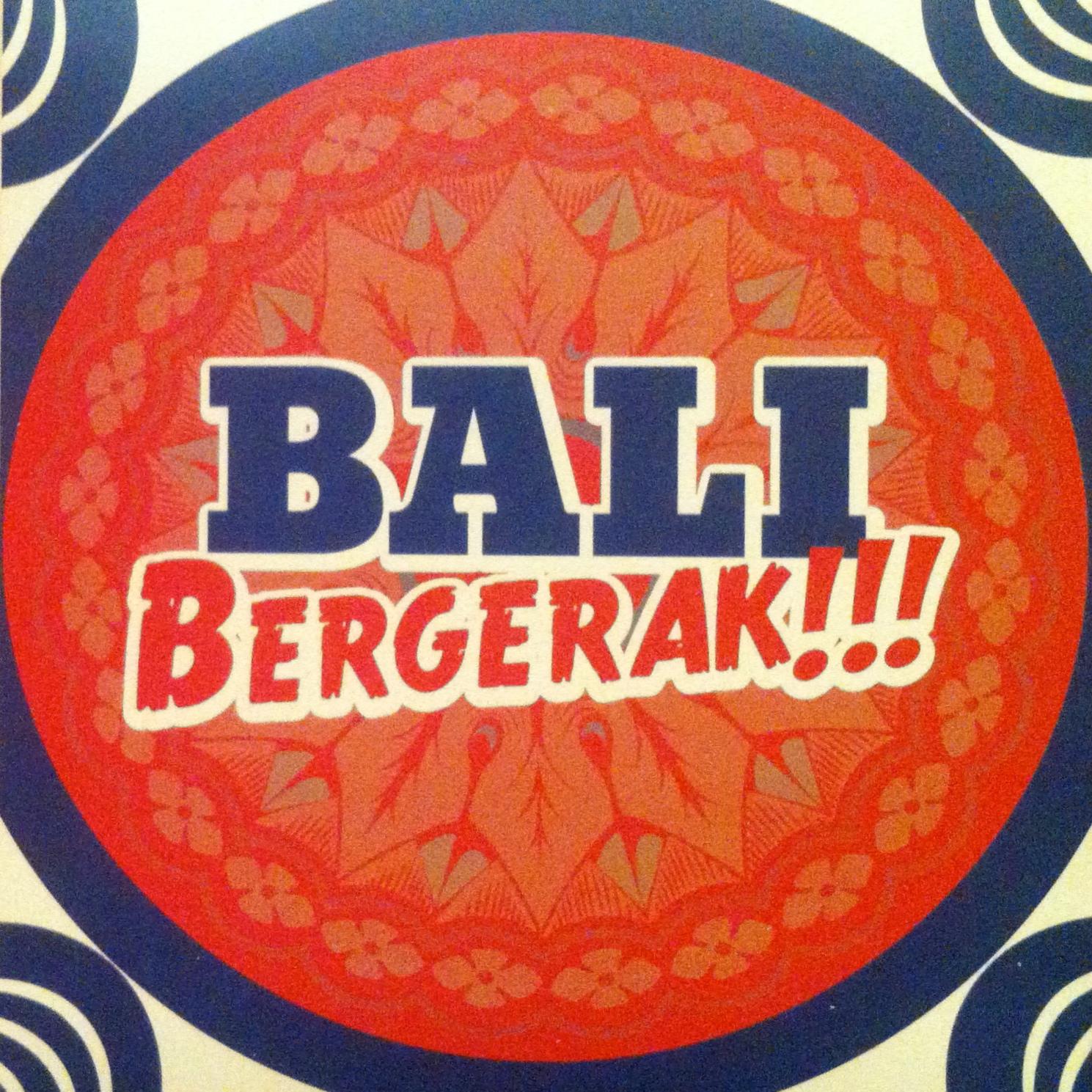 Download Album Bali Bergerak [Tolak Reklamasi]
